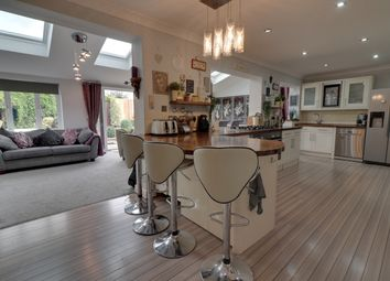 Thumbnail 4 bed detached house for sale in Tabard Hamlet, Eggborough, Goole
