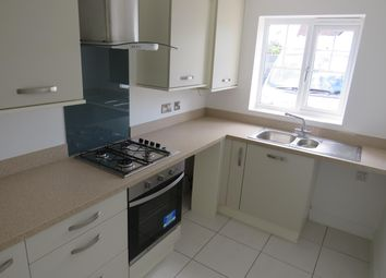 Thumbnail 2 bed property to rent in Pattens Close, Whittlesey, Peterborough