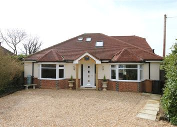 Thumbnail 4 bed detached house for sale in Upton Crescent, Nursling, Southampton, Hampshire