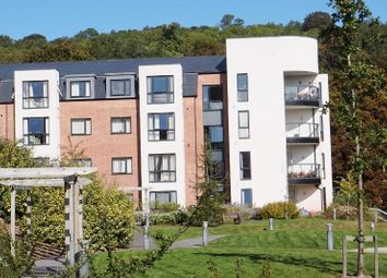 Thumbnail 2 bed flat for sale in Whitley Court, Hayes Road, Paignton