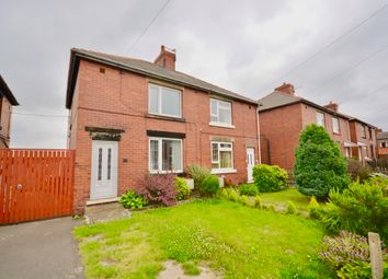 Thumbnail 2 bedroom semi-detached house for sale in North Street, Darfield