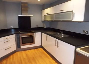 1 bed flat to rent in 1 St. Georges Walk, Sheffield S3