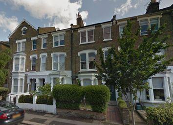 Thumbnail 4 bed maisonette to rent in Florence Road, Fisnbury Park London