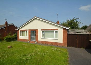 Thumbnail Detached bungalow for sale in Linthorpe Road, Buckley