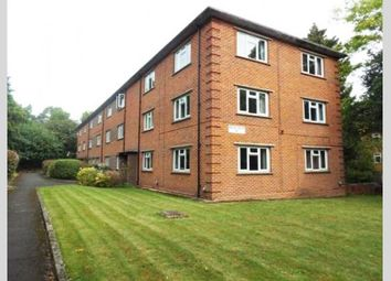 Thumbnail 2 bedroom property to rent in Western Road, Branksome Park, Poole