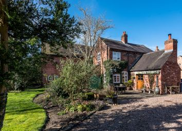 Thumbnail 4 bed cottage for sale in Wolseley Bridge, Stafford