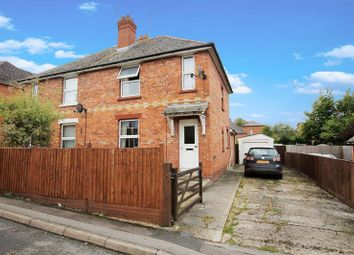 Thumbnail 3 bed semi-detached house for sale in Orchard Way, Wantage
