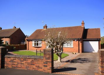 Thumbnail 2 bed bungalow for sale in Princess Close, Wistaston, Crewe