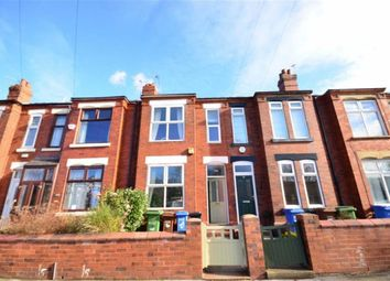 Thumbnail 2 bedroom terraced house to rent in Nelstrop Road, Heaton Chapel, Stockport, Greater Manchester