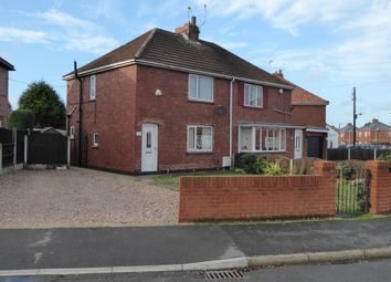 Thumbnail 2 bed semi-detached house to rent in 40 Millcroft Crescent, Hatfield