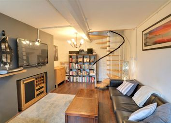 Thumbnail 1 bed terraced house for sale in Keighley Road, Cross Hills, Keighley