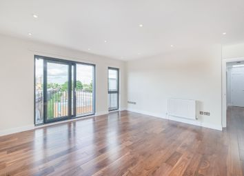 Thumbnail 2 bed flat for sale in Wood Dene, Queens Road, London