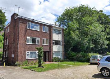 Thumbnail 1 bedroom flat for sale in Woodside Court, Woodside Road, Southampton