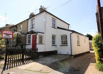 Thumbnail 4 bed cottage for sale in Blanche Lane, South Mimms, Potters Bar