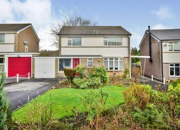 Thumbnail 4 bed detached house for sale in Dovedale Crescent, Buxton, Derbyshire, High Peak
