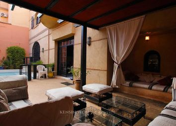 Thumbnail 5 bedroom villa for sale in Marrakesh, 40000, Morocco