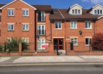 Thumbnail 3 bedroom flat for sale in Heath End Road, Nuneaton