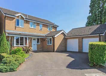 Dean Way, Aston Clinton, Aylesbury HP22. 4 bed detached house