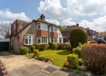 Greenhayes Avenue, Banstead SM7. 3 bed semi-detached house for sale