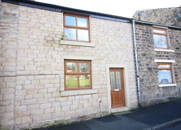 Thumbnail 2 bed terraced house to rent in Wesley Street, Tottington, Bury