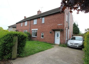Thumbnail 3 bedroom semi-detached house to rent in Park Avenue, Dinnington, Sheffield