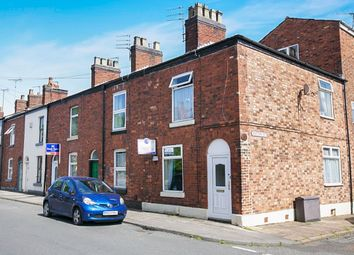 Thumbnail 3 bed property for sale in Bond Street, Macclesfield