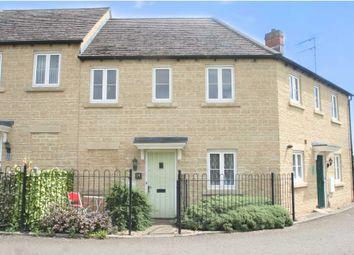 Thumbnail 2 bed flat to rent in Boundary Lane, Carterton