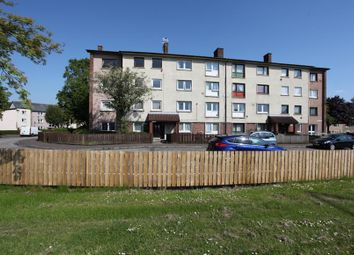 Thumbnail 1 bed flat for sale in Church Street, Glenrothes