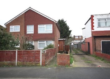 Thumbnail 2 bed maisonette for sale in Great Cambridge Road, Enfield, Hertfordshire