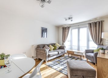 Thumbnail Flat for sale in Denham Road, London