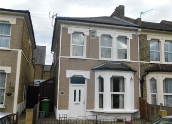 Thumbnail 3 bed end terrace house for sale in Blythe Vale, Catford, London