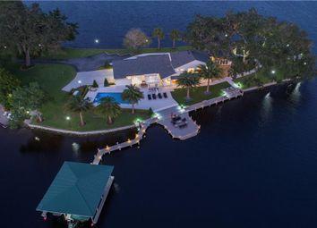 Thumbnail 3 bed property for sale in 3800 Bibb Ln, Orlando, Fl, 32817