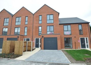Thumbnail 3 bed terraced house for sale in Barleyfield, Pensby, Wirral