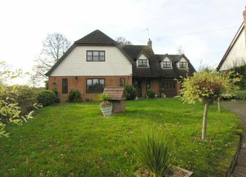 Thumbnail 4 bed detached house to rent in Hall Road, Elsenham, Bishop's Stortford