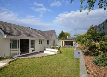 Thumbnail 5 bed detached bungalow for sale in Meadows Close, Portishead, Bristol