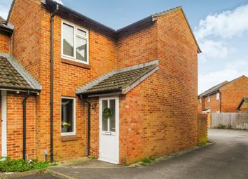 Thumbnail 2 bed semi-detached house for sale in Ludlow Close, Westbury