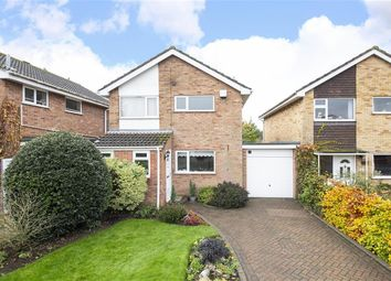 Thumbnail 3 bed link-detached house for sale in Eton Drive, Wigginton, York
