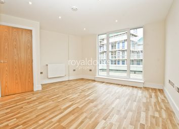 Thumbnail 2 bed property for sale in Elite House, London