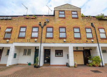 Thumbnail 2 bedroom town house for sale in Malmesbury Road, London