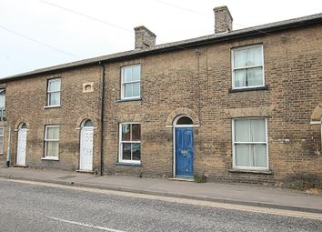 Thumbnail 3 bed terraced house for sale in High Street, Soham