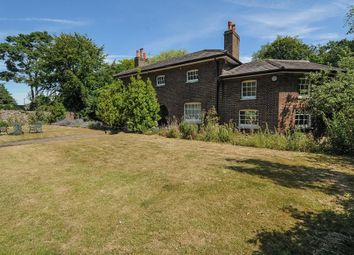 Thumbnail 2 bedroom cottage to rent in Kenwood Farm Cottage, Hampstead Lane NW3,