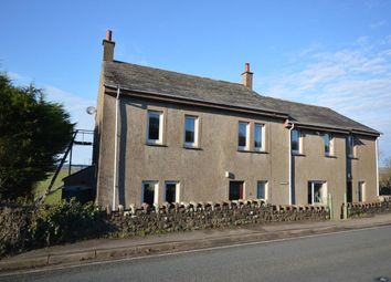 Thumbnail 3 bed detached house to rent in Waberthwaite, Millom