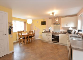 Thumbnail 3 bed detached house for sale in Blackberry Close, Yate, Bristol