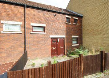 2 bed terraced house for sale in Arrow Head Road, Briar Hill, Northampton NN4