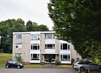 Thumbnail 3 bed flat for sale in Bankholm Place, Clarkston, Glasgow