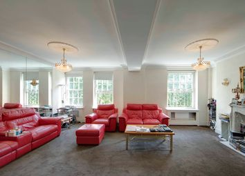 Thumbnail 4 bed flat for sale in Portman Square, Marylebone, London