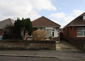 Thumbnail 3 bed bungalow to rent in Acton Road, Bournemouth