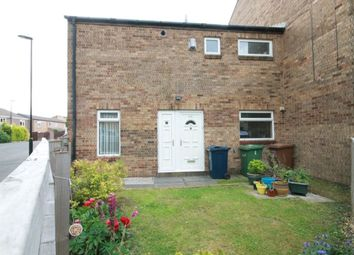 Thumbnail 3 bed terraced house to rent in Coquet, Washington