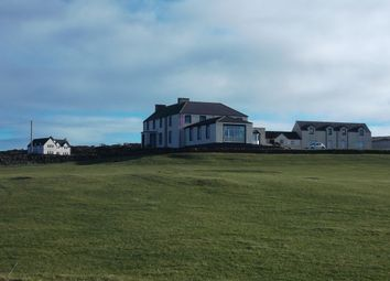 Thumbnail 9 bed detached house for sale in Lagganmore Holiday Park, Portpatrick
