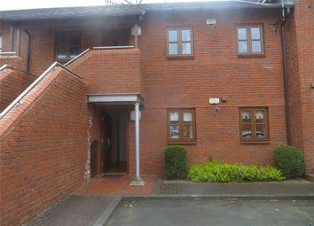 Thumbnail 2 bed flat to rent in Old Hall Gardens, Monkpath, Solihull, West Midlands